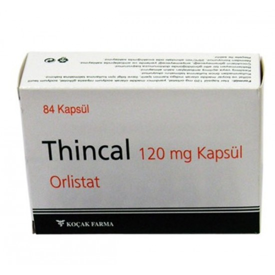 Xenical( thincal)