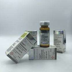 Cypo-Testosterone Test C
