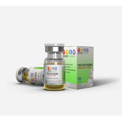 Testosterone Propionate 100