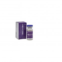 MAST E200 - Drostanolone Enanthate