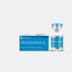 GHRP-6---GROWTH HORMONE RELEASING PEPTIDE-6