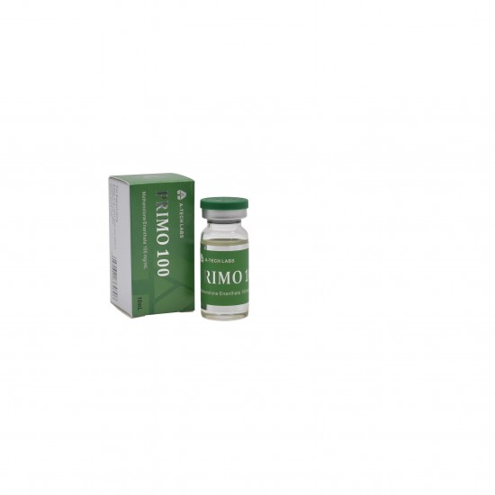 PRIMO 100 - Methenolone Enanthate